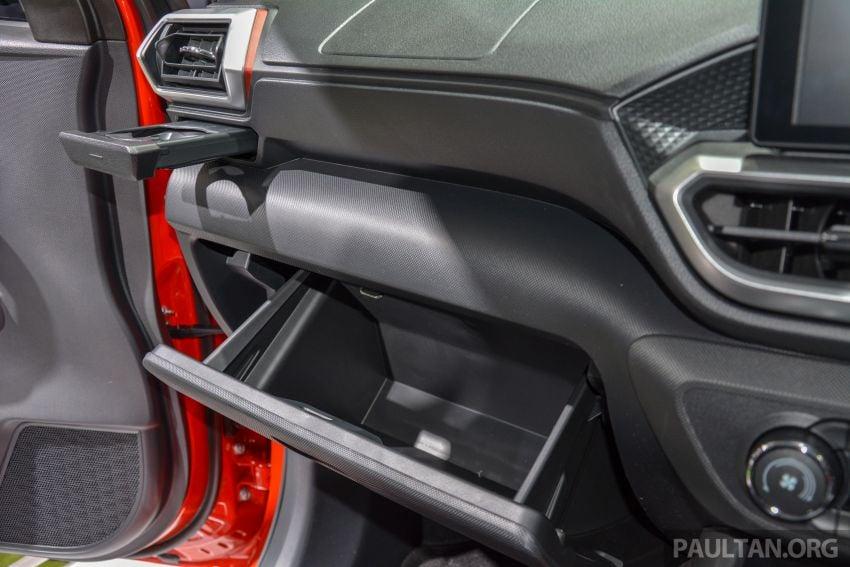 Tokyo 2019: Daihatsu tayang SUV kompak baharu – imej awal bagi SUV segmen-B D55L Perodua? Image #1034578