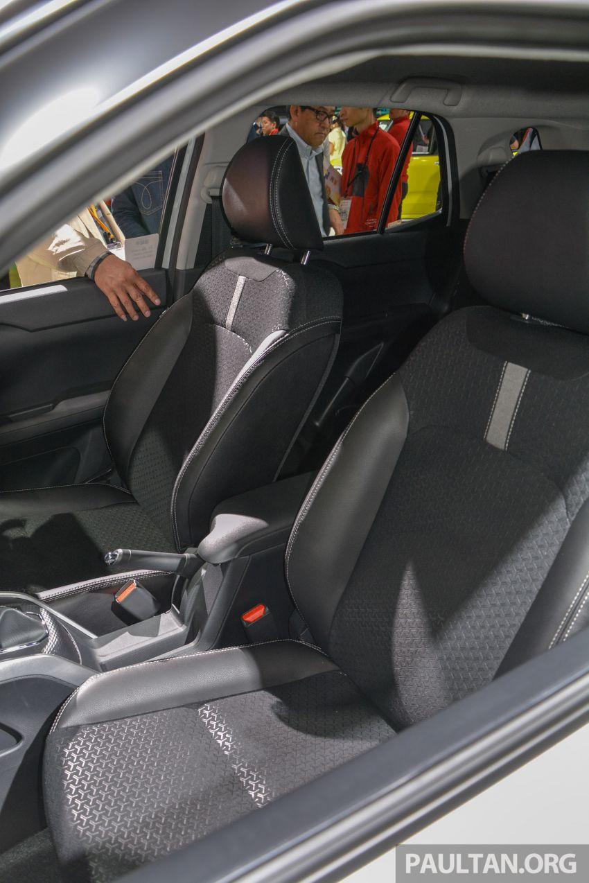 Tokyo 2019: Daihatsu previews new compact SUV – is this an early look at Perodua's D55L B-segment SUV? Image #1034287