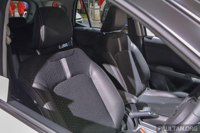 Tokyo 2019: Daihatsu previews new compact SUV – is this an early look at Perodua's D55L B-segment SUV? Image #1034288