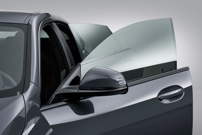 F44 BMW 2 Series Gran Coupé debuts – FWD four-door coupé is Munich's answer to Mercedes CLA Image #1030987