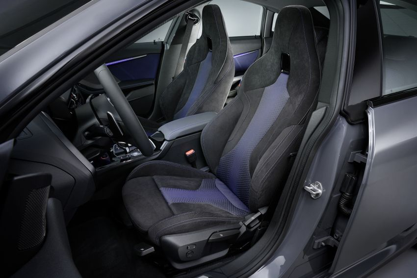 F44 BMW 2 Series Gran Coupé debuts – FWD four-door coupé is Munich's answer to Mercedes CLA Image #1030992