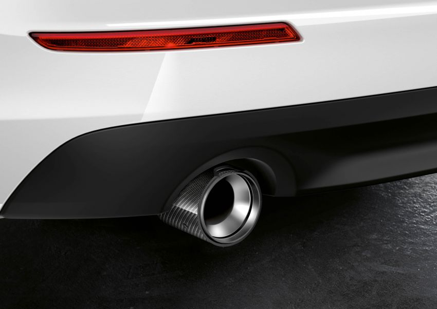 BMW 2 Series Gran Coupe F44 M Performance Parts Image #1032000