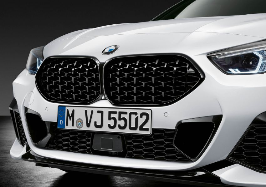 BMW 2 Series Gran Coupe F44 M Performance Parts Image #1031999