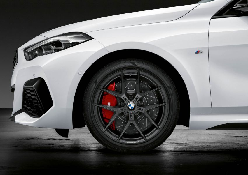 BMW 2 Series Gran Coupe F44 M Performance Parts Image #1031996