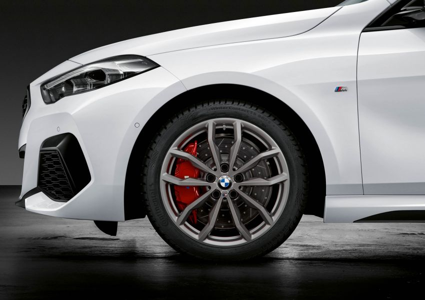 BMW 2 Series Gran Coupe F44 M Performance Parts Image #1031995
