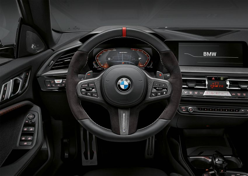 BMW 2 Series Gran Coupe F44 M Performance Parts Image #1031993