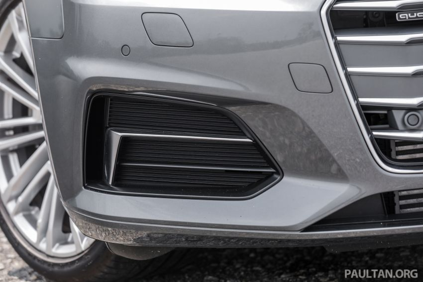 FIRST DRIVE: 2019 F5 Audi A5 Sportback in Malaysia Image #1036219
