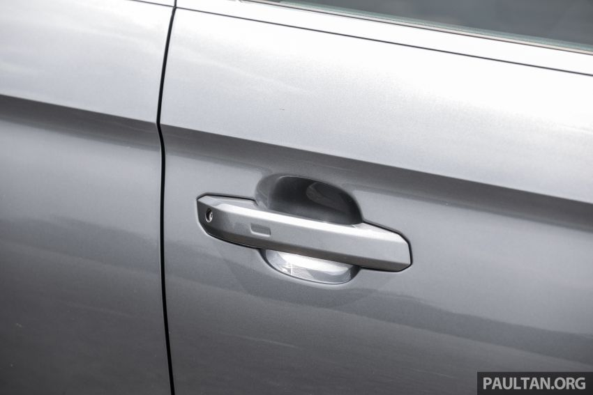 FIRST DRIVE: 2019 F5 Audi A5 Sportback in Malaysia Image #1036224
