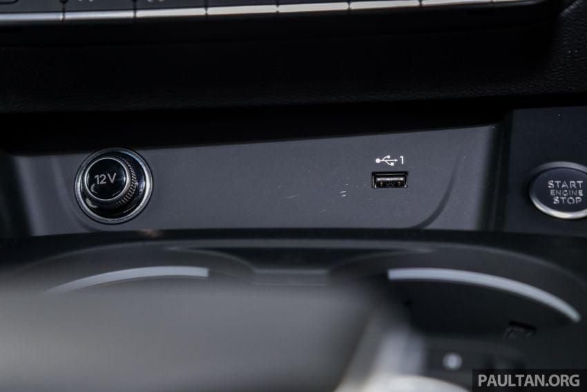 FIRST DRIVE: 2019 F5 Audi A5 Sportback in Malaysia Image #1036273