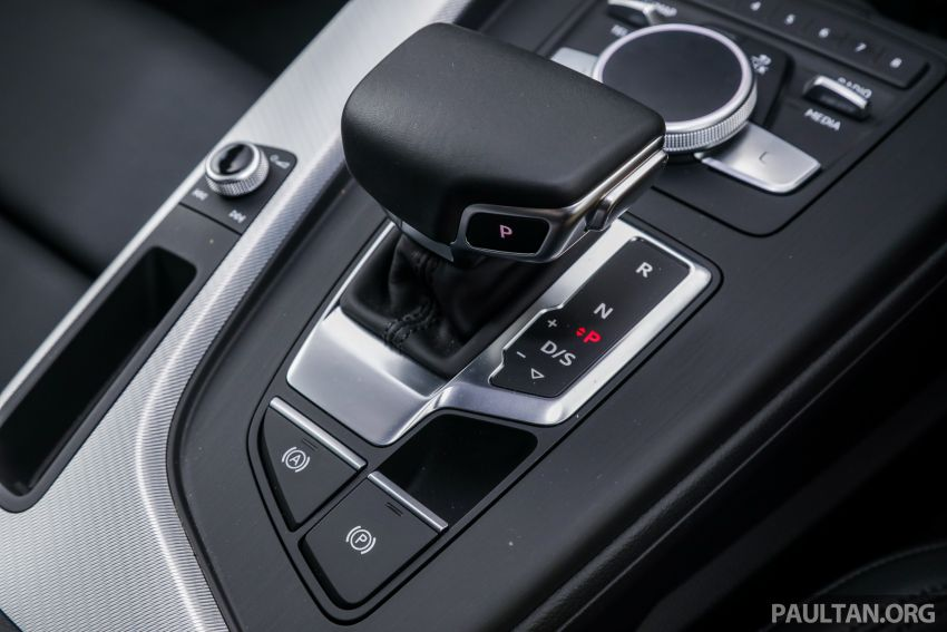 VIDEO REVIEW: 2019 Audi A5 Sportback in Malaysia Image #1036275