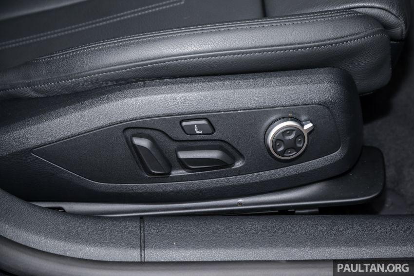 FIRST DRIVE: 2019 F5 Audi A5 Sportback in Malaysia Image #1036290