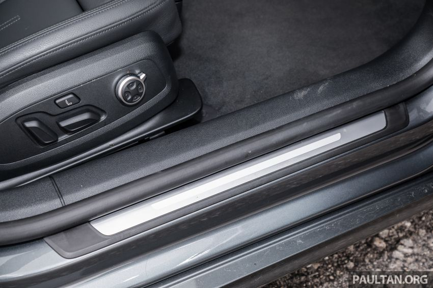 FIRST DRIVE: 2019 F5 Audi A5 Sportback in Malaysia Image #1036291