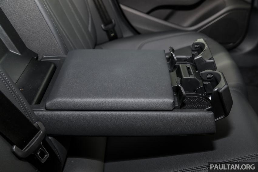 FIRST DRIVE: 2019 F5 Audi A5 Sportback in Malaysia Image #1036297