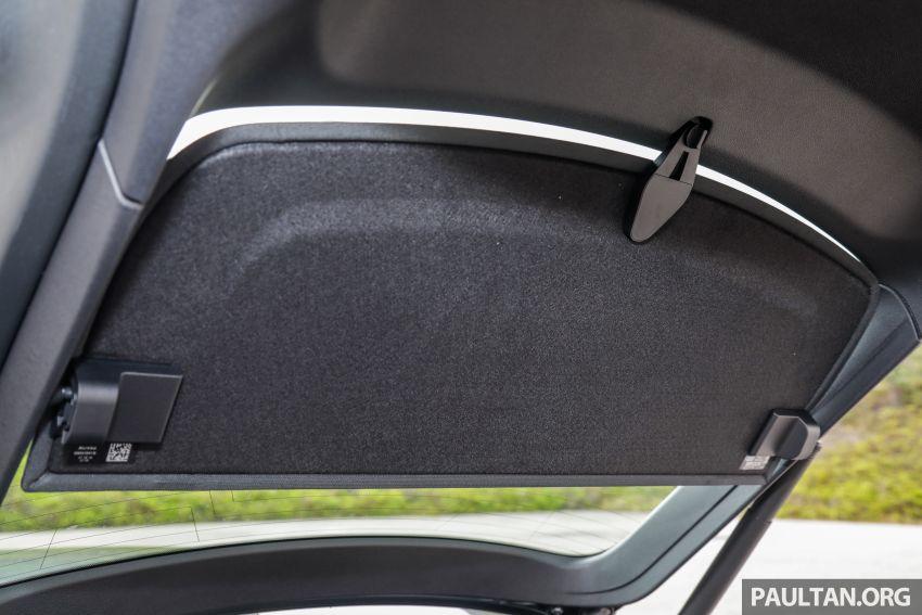 FIRST DRIVE: 2019 F5 Audi A5 Sportback in Malaysia Image #1036304