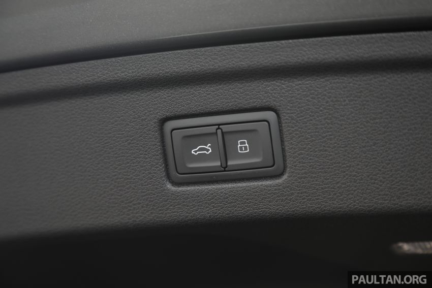 FIRST DRIVE: 2019 F5 Audi A5 Sportback in Malaysia Image #1036305