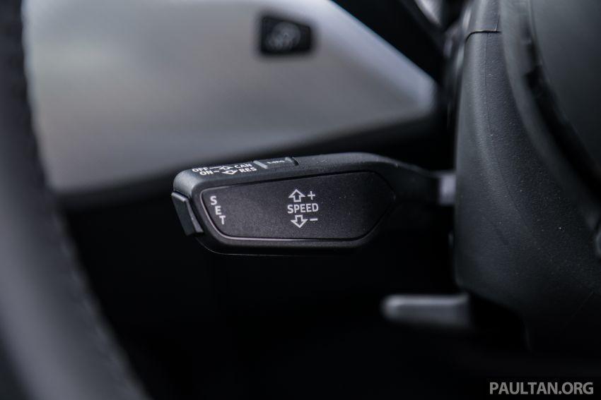 FIRST DRIVE: 2019 F5 Audi A5 Sportback in Malaysia Image #1036250