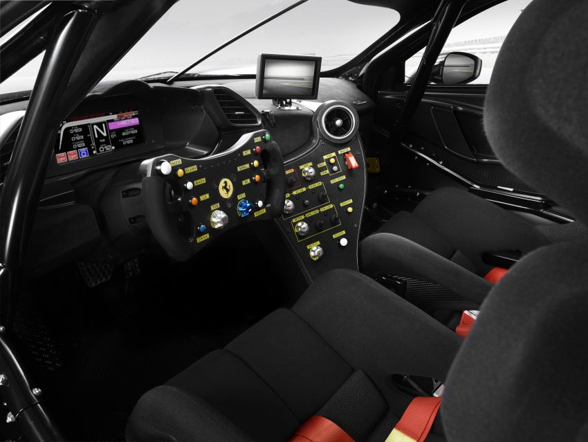 Ferrari 488 Challenge Evo and 488 GT3 Evo revealed Image #1036997