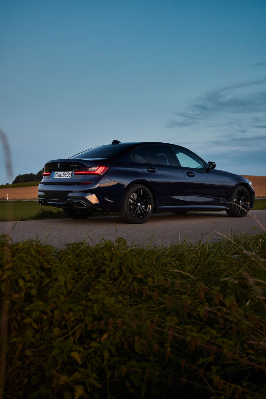 GALLERY: G21 BMW M340i xDrive Touring and G20 M340i xDrive Sedan – 369 hp, 0-100 km/h from 4.4s Image #1034799