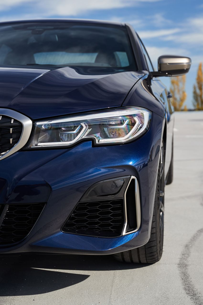 GALLERY: G21 BMW M340i xDrive Touring and G20 M340i xDrive Sedan – 369 hp, 0-100 km/h from 4.4s Image #1034815