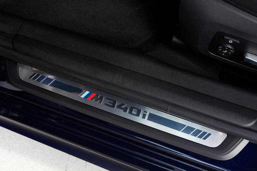 GALLERY: G21 BMW M340i xDrive Touring and G20 M340i xDrive Sedan – 369 hp, 0-100 km/h from 4.4s Image #1034826