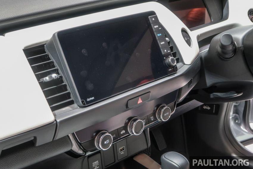 Tokyo 2019: Honda Jazz – 4th-gen debuts, five variants, two-motor i-MMD hybrid system, Sensing Image #1033817