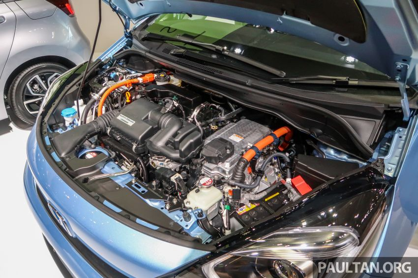 Tokyo 2019: Honda Jazz – 4th-gen debuts, five variants, two-motor i-MMD hybrid system, Sensing Image #1033880