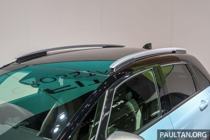 Tokyo 2019: Honda Jazz – 4th-gen debuts, five variants, two-motor i-MMD hybrid system, Sensing Image #1033917