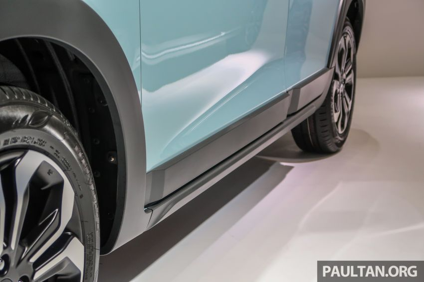 Tokyo 2019: Honda Jazz – 4th-gen debuts, five variants, two-motor i-MMD hybrid system, Sensing Image #1033922
