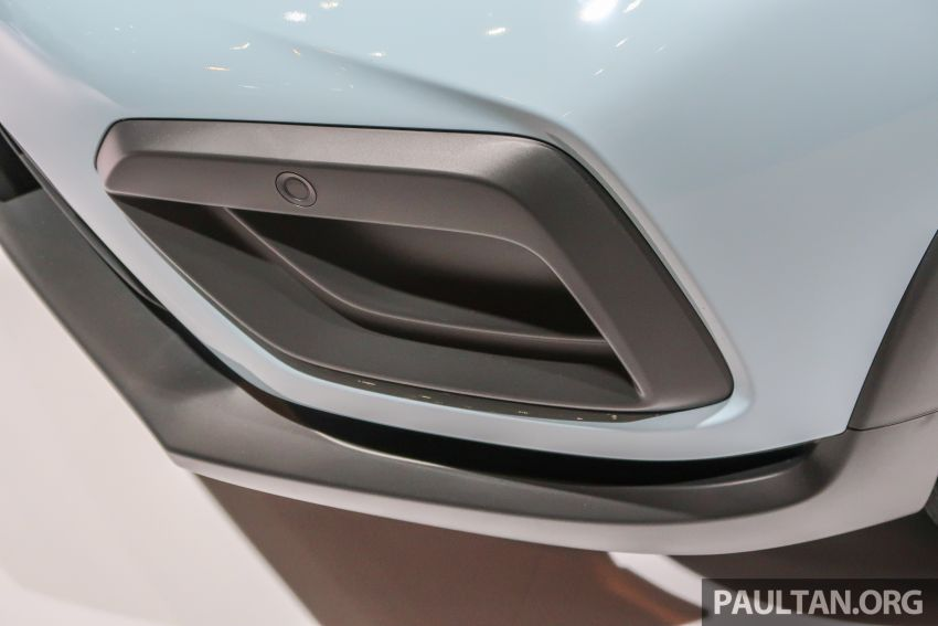 Tokyo 2019: Honda Jazz – 4th-gen debuts, five variants, two-motor i-MMD hybrid system, Sensing Image #1033923
