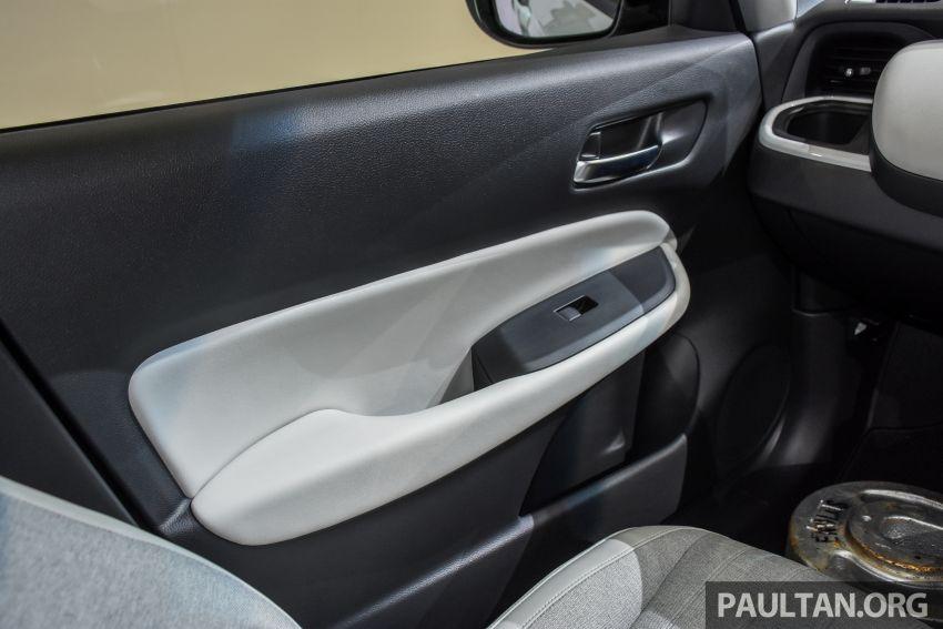 Tokyo 2019: Honda Jazz – 4th-gen debuts, five variants, two-motor i-MMD hybrid system, Sensing Image #1034192