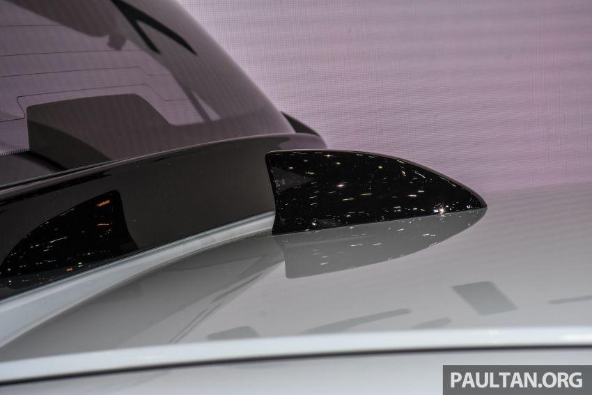 Tokyo 2019: Honda Jazz – 4th-gen debuts, five variants, two-motor i-MMD hybrid system, Sensing Image #1034221
