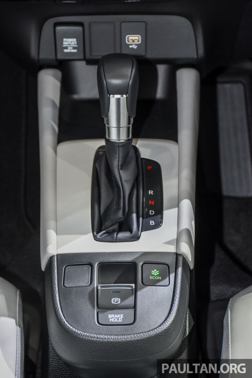 Tokyo 2019: Honda Jazz – 4th-gen debuts, five variants, two-motor i-MMD hybrid system, Sensing Image #1034189