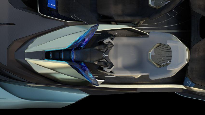 Tokyo 2019: Lexus LF-30 pamer teknologi elektrik maju Image #1034105