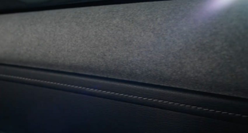 Mazda teases new EV's cabin ahead of Tokyo unveiling Image #1031254