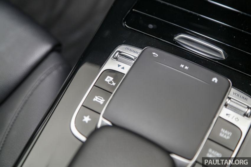 DRIVEN: V177 Mercedes-Benz A200 Sedan – whelming Image #1024742