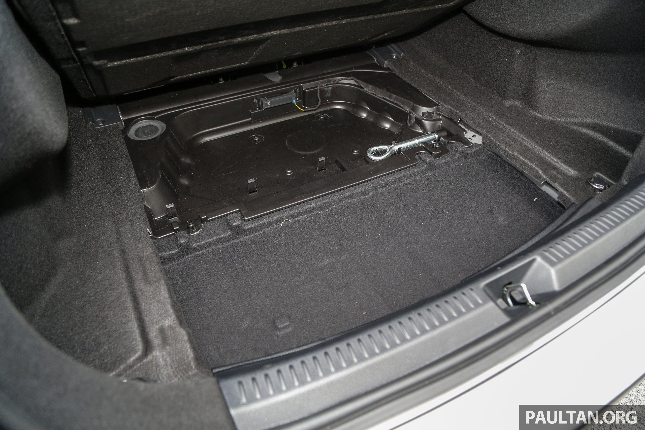 DRIVEN: V177 Mercedes-Benz A200 Sedan