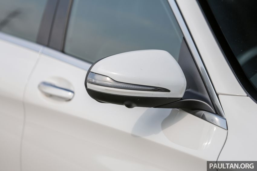 DRIVEN: W205 Mercedes-Benz C300 AMG Line facelift Image #1031297