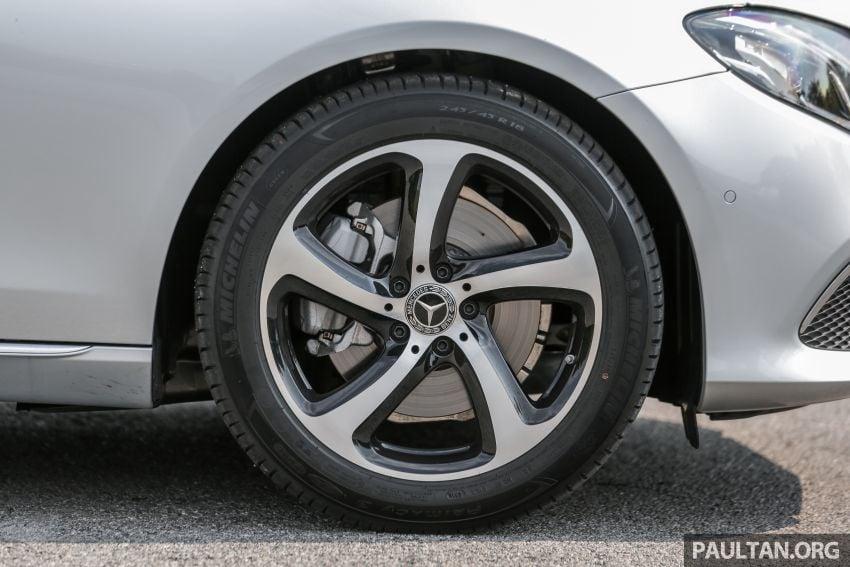 DRIVEN: W213 Mercedes-Benz E200 Sportstyle Image #1025973