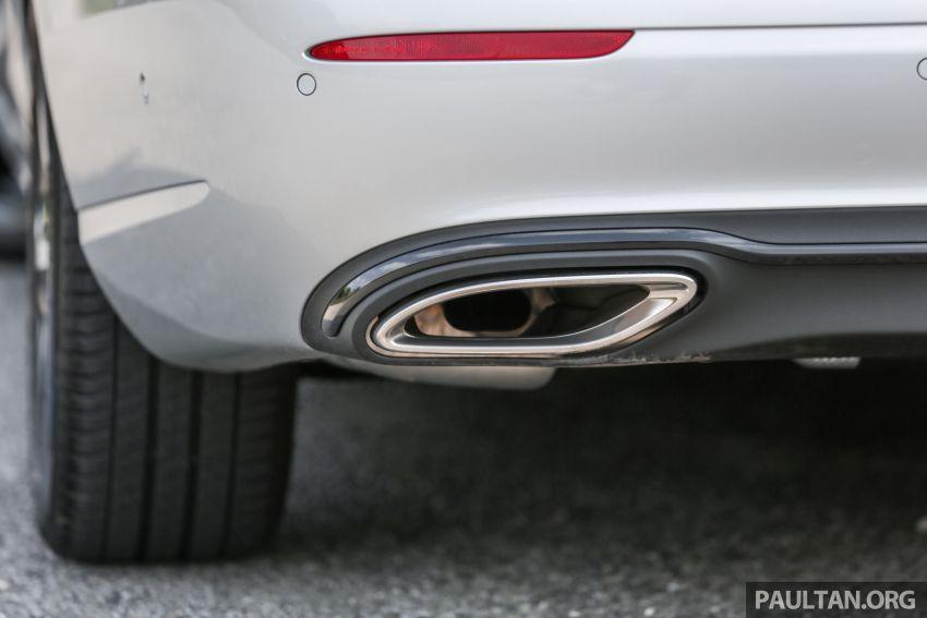 DRIVEN: W213 Mercedes-Benz E200 Sportstyle Image #1025982