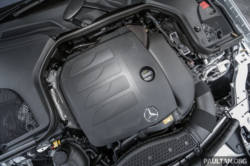 REVIEW: Mercedes-Benz E200 Sportstyle in Malaysia Image #1025986