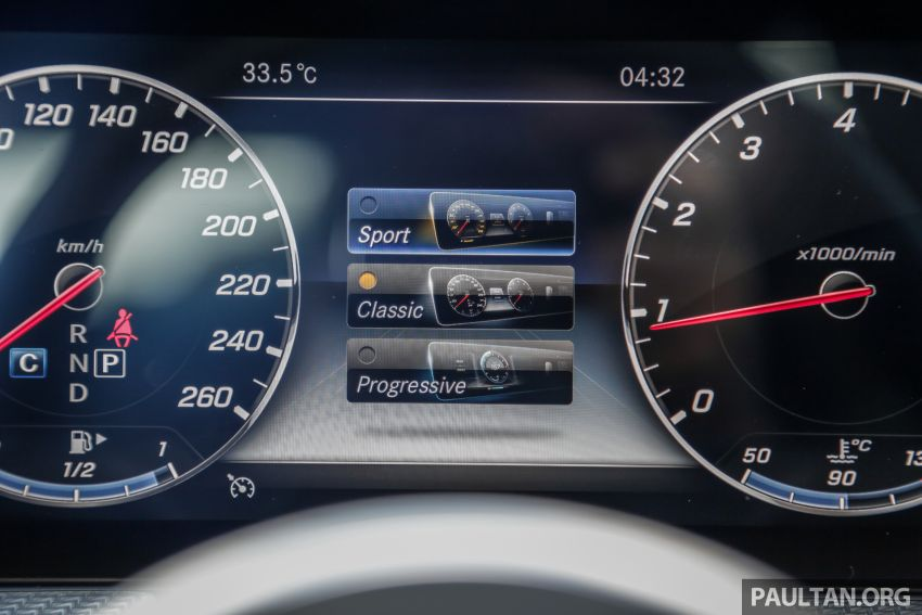 REVIEW: Mercedes-Benz E200 Sportstyle in Malaysia Image #1025996