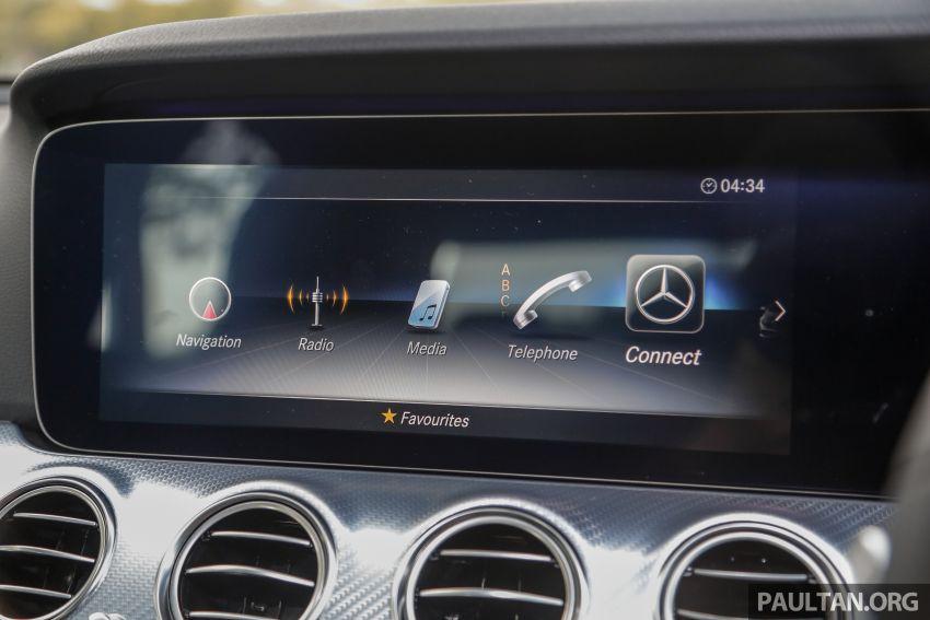 DRIVEN: W213 Mercedes-Benz E200 Sportstyle Image #1026001