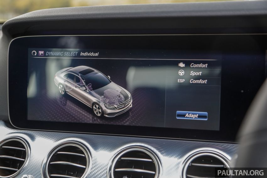 DRIVEN: W213 Mercedes-Benz E200 Sportstyle Image #1026003