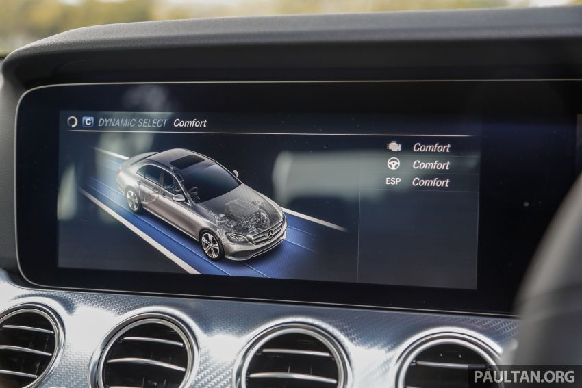 DRIVEN: W213 Mercedes-Benz E200 Sportstyle Image #1026006