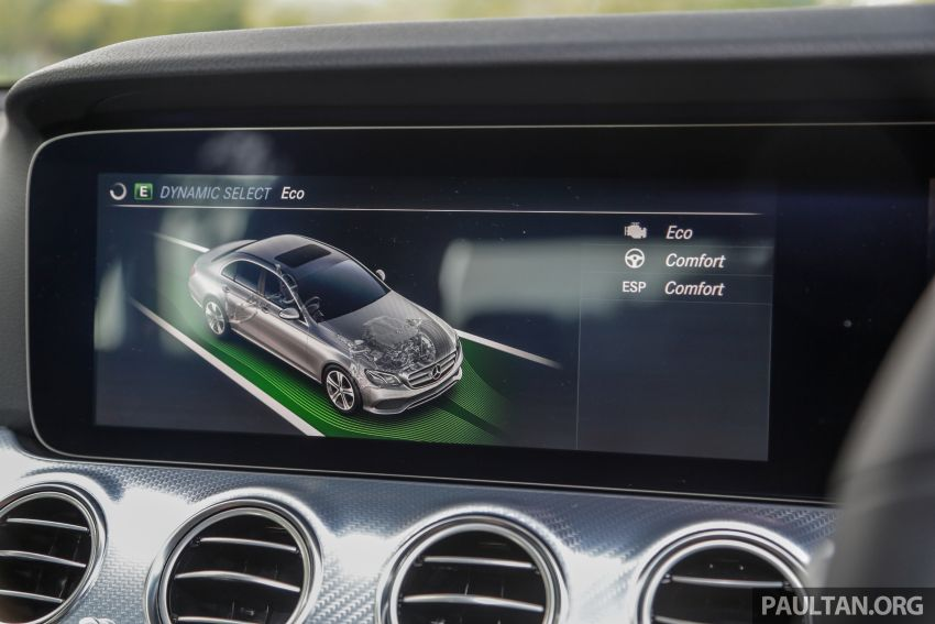 DRIVEN: W213 Mercedes-Benz E200 Sportstyle Image #1026007
