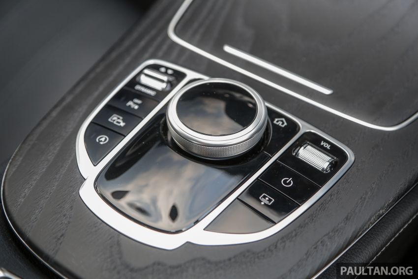 REVIEW: Mercedes-Benz E200 Sportstyle in Malaysia Image #1026011