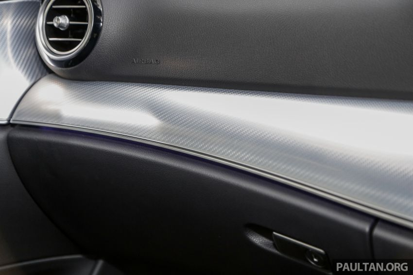 DRIVEN: W213 Mercedes-Benz E200 Sportstyle Image #1026013