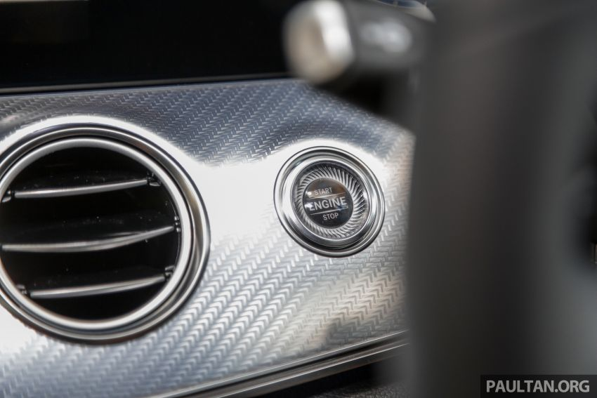 REVIEW: Mercedes-Benz E200 Sportstyle in Malaysia Image #1026015