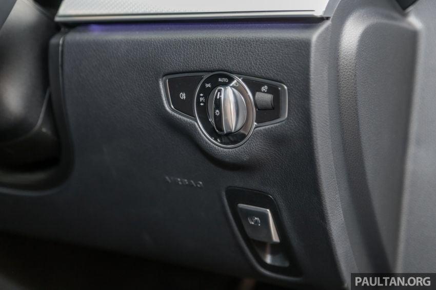 DRIVEN: W213 Mercedes-Benz E200 Sportstyle Image #1026016