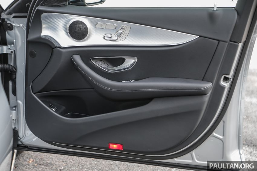 DRIVEN: W213 Mercedes-Benz E200 Sportstyle Image #1025938